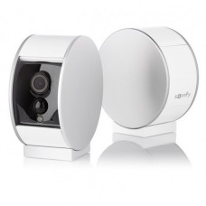 Somfy indoor camera duopack